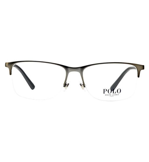2cbdbd5c110 Polo PH1176 Men s Glasses - Gunmetal