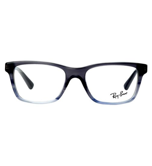 c55a971fce Ray-Ban RB1536 Kids  Glasses - Grey - £60 with an NHS Voucher