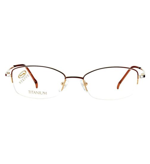 e39bf125d252 Stepper SI-3041 Women s Glasses - Gold