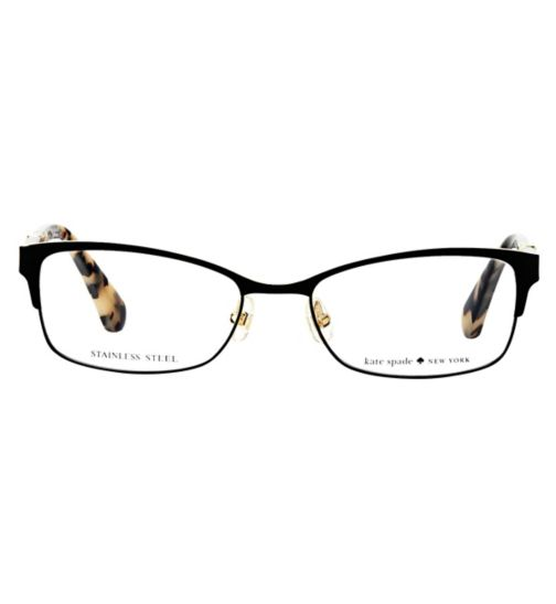 477559065b Kate Spade Laurianne Women s Glasses - Black