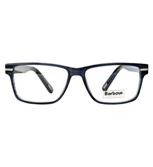 773ee37e3a2 Barbour 1705M Men s Glasses - Blue