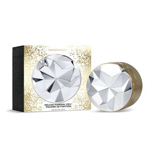 Bare Minerals Mineral Veil Finishing PowderDeluxe Collector's Edition