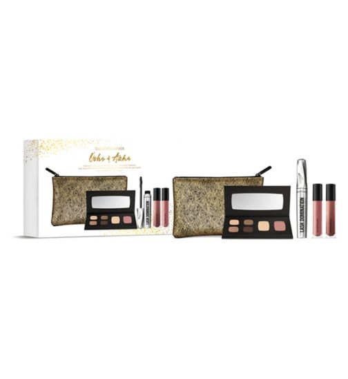 Bare Minerals Oohs & Aahs Full Face Collection