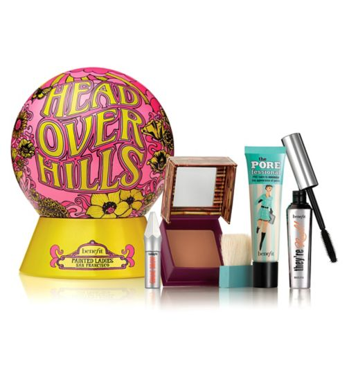Benefit Head Over Hills Gift Set