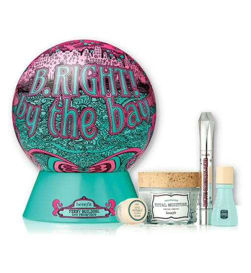 Benefit B.Right By The Bay Gift Set