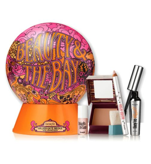 Benefit Beauty & The Bay Gift Set