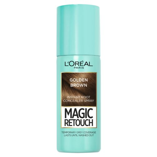 L'Oreal Magic Retouch Golden Brown Root Touch Up 75ml