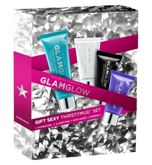 GLAMGLOW Thirstymud Gift Set
