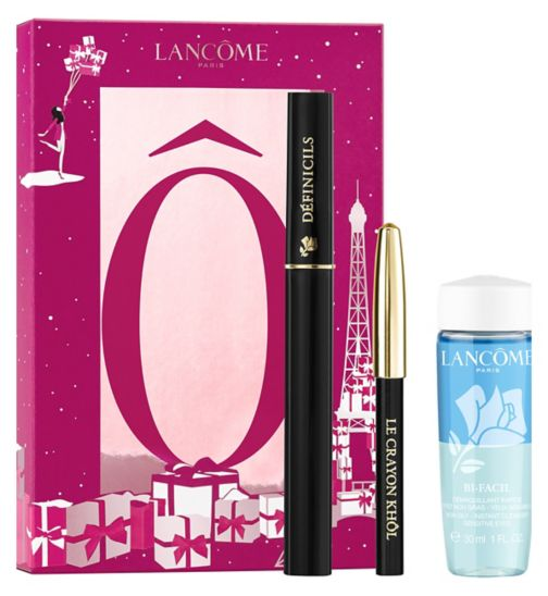 Lancôme Definicils Mascara Gift Set