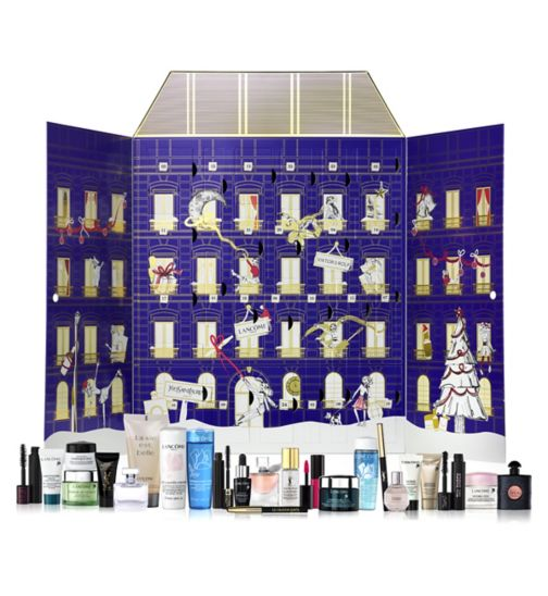Lancome 24 days in a Parisian Wonderland