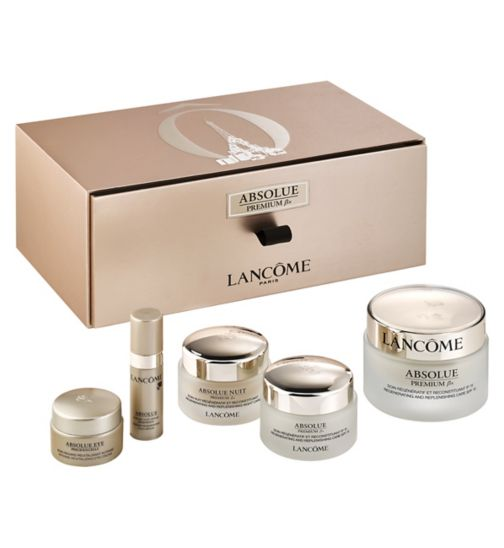 Lancôme Absolue Bx Cream Gift Set