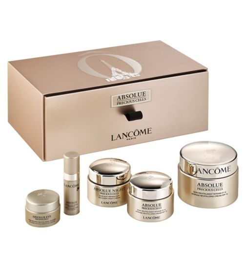 Lancôme Absolue Precious Cells Cream Gift Set