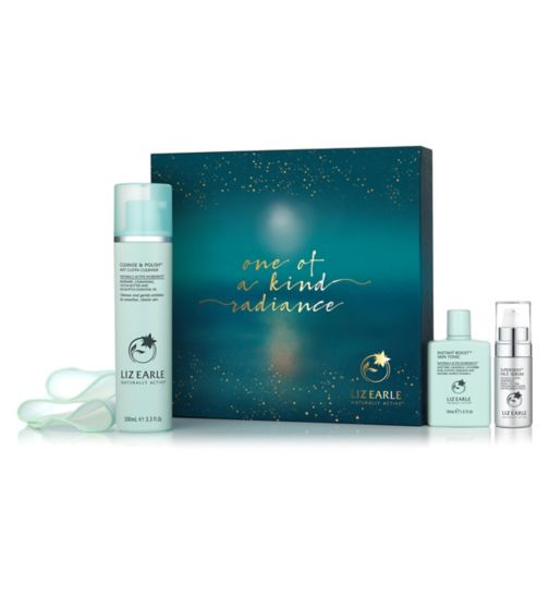 Liz Earle Supercharge Your Glow