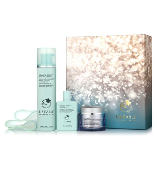 Liz Earle Make Every Day Radiant