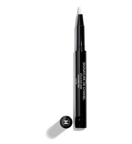 CHANEL  SIGNATURE DE CHANEL Intense Longwear Eyeliner Pen - Noir