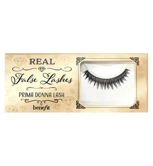 Benefit  Real False Lashes Prima Donna Lash