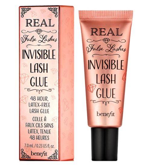 Benefit Real False Lashes Invisible Lash Glue