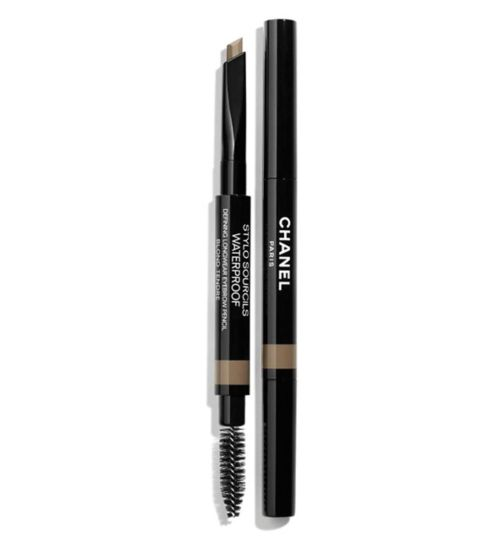 CHANEL STYLO SOURCILS Waterproof Defining Longwear Eyebrow Pencil