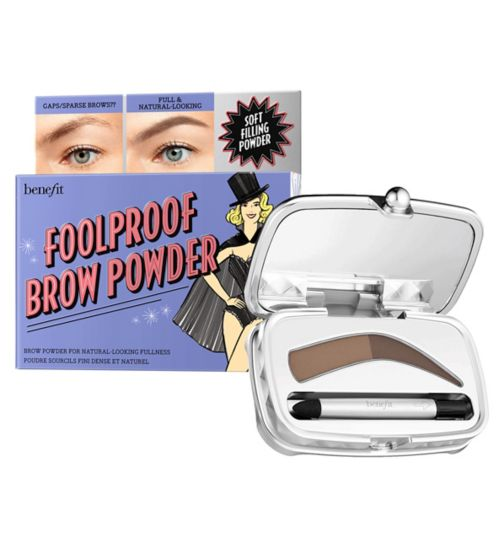 Benefit FoolProof Eyebrow Powder