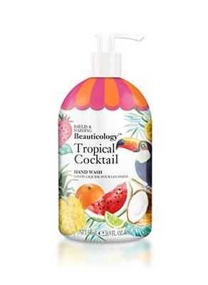 Baylis & Harding Beauticology Tropical Cocktail Hand Wash 500ml
