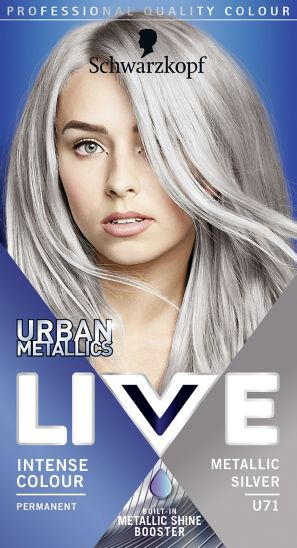 What Is The Best Hair Colour To Cover Grey
