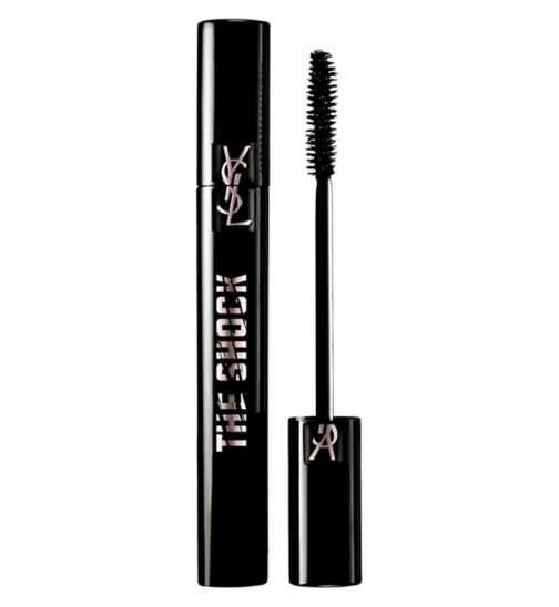 Yves Saint Laurent The Shock Waterproof Mascara for False Lash Effect