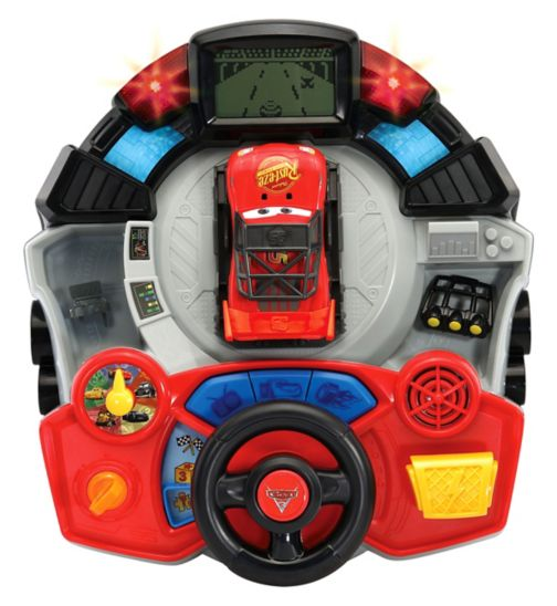 VTECH PAW PATROL Ready To Race McQueen