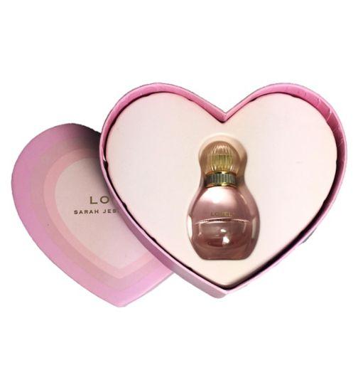 Sarah Jessica Parker Lovely Heart Eau de Parfum 5ml