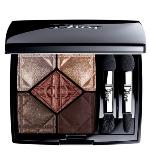 Dior 5 Couleurs High Fidelity Colours & Effects Eyeshadow Palette