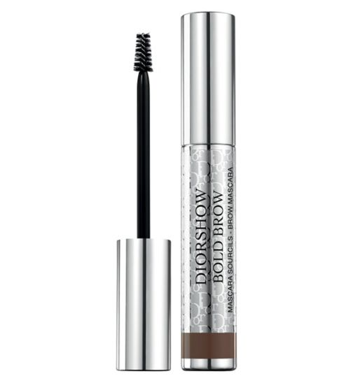 Diorshow Bold Brow Instant Voluminzing Brow Mascara Fortifying Effect