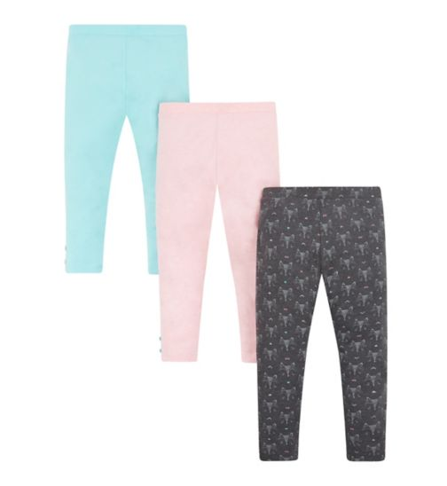 Mini Club 3 Pack Legging