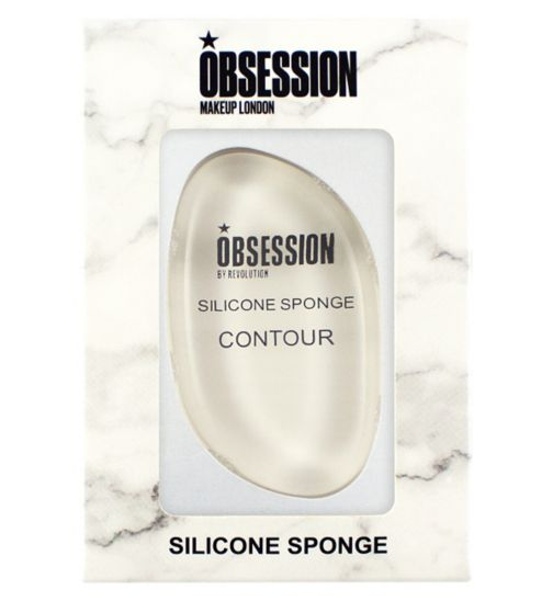 Obsession By Revolution pro blend silicone sponge