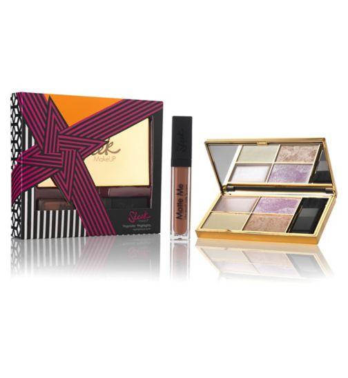 Sleek MakeUP Hypnotic Highlights Highlighting and Lip Kit