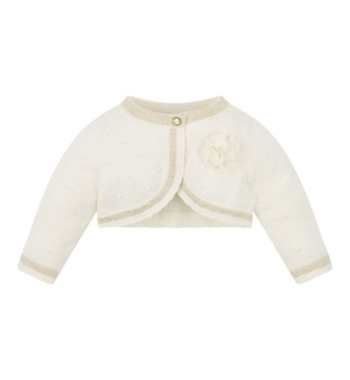 Mini Club Xmas Cardigan