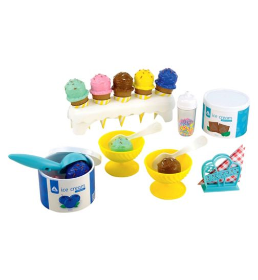 ELC- Ice cream set