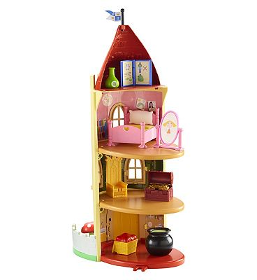 Ben & Holly's Thistle Castle Playset