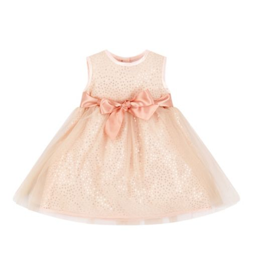 Mini Club All Dressed Up sequin dress
