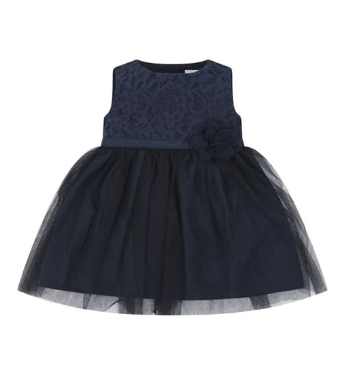 Mini Club All Dressed Up lace dress