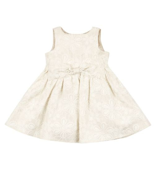 Mini Club All Dressed Up bow dress