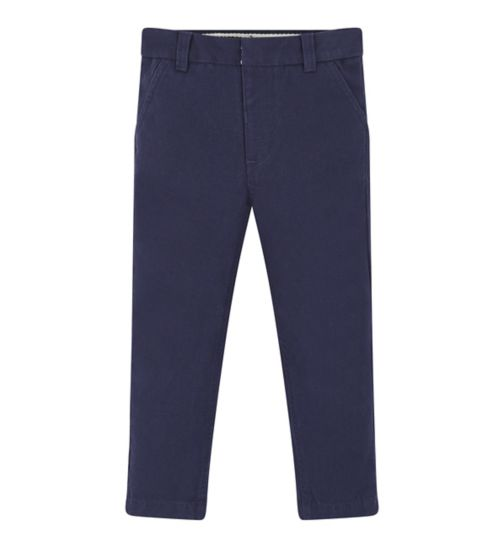 Mini Club All Dressed Up Navy Trousers