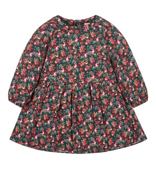 Mini Club Bows and Arrows Tea Dress