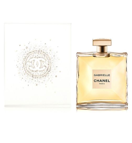CHANEL GABRIELLE CHANEL Eau De Parfum Spray 50ml - Gift Wrapped