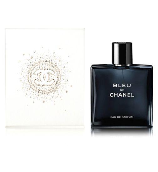 CHANEL BLEU DE CHANEL Eau De Parfum Spray 100ml - Gift Wrapped