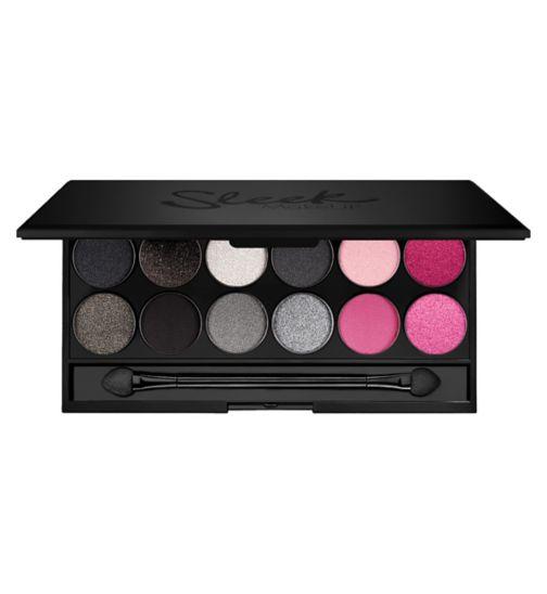 Sleek Makeup Limited Edition i-Divine Eyeshadow Palette in Diamond Decade