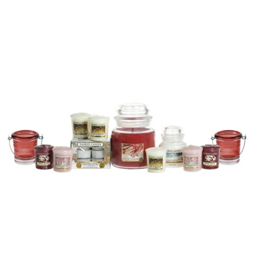 Yankee Candle Gift - Christmas Edition