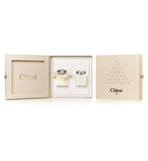 Chloe Signature Eau de Parfum 50ml giftset