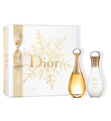 Dior J'adore Eau de Parfum 50ml gift set