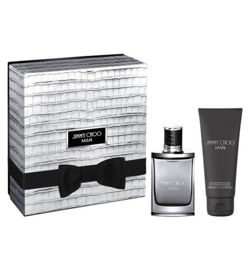 Jimmy Choo Man Gift Set 50ml