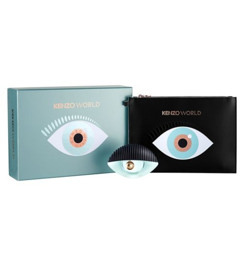 Kenzo World Eau de Parfum 50ml Gift Set