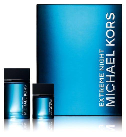Michael Kors Extreme Night 120ml Fragrance Set